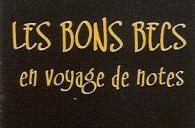 Les Bons Becs En Voyage De Notes
