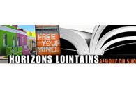 Horizons Lointains – Afrique Du Sud