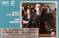Juin 1940 : Le Piège Du Massilia