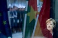Angela Merkel, Une Histoire Allemande